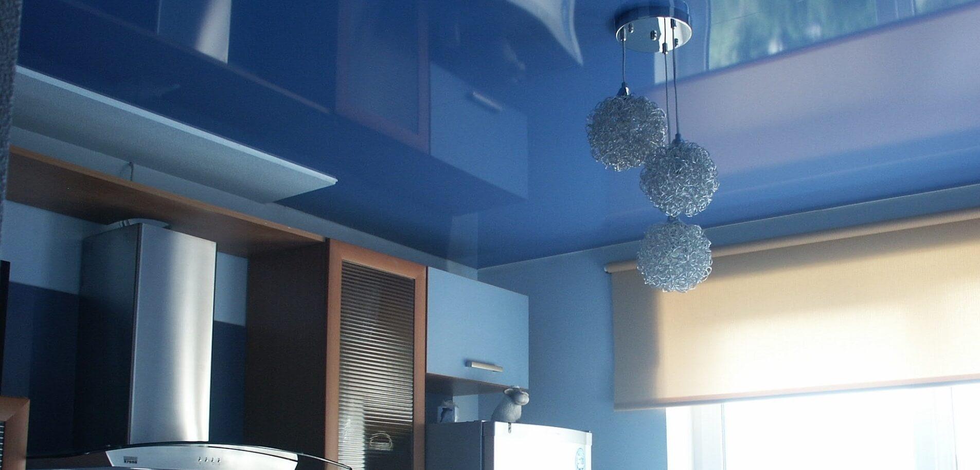 натяжные потолки фото в уральске